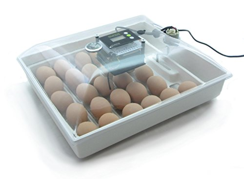 IncuView All-in-One Automatic Egg Incubator review