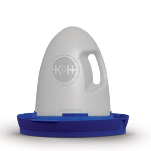 K&H Pet Products Thermo-Poultry Waterer  review