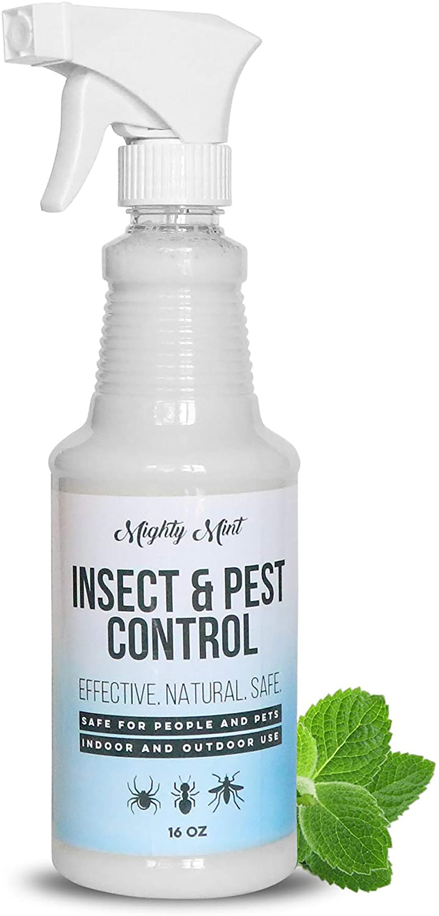 Insect and Pest Control Peppermint Oil  review