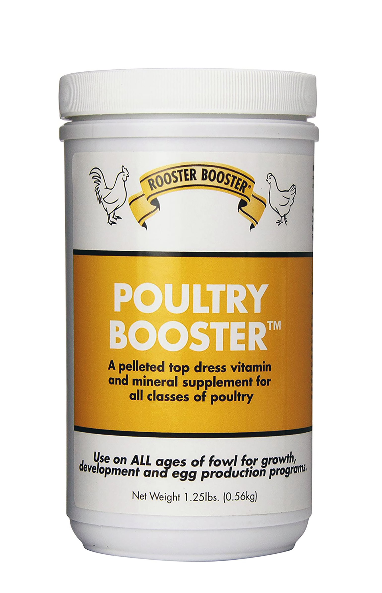 Poultry Booster review