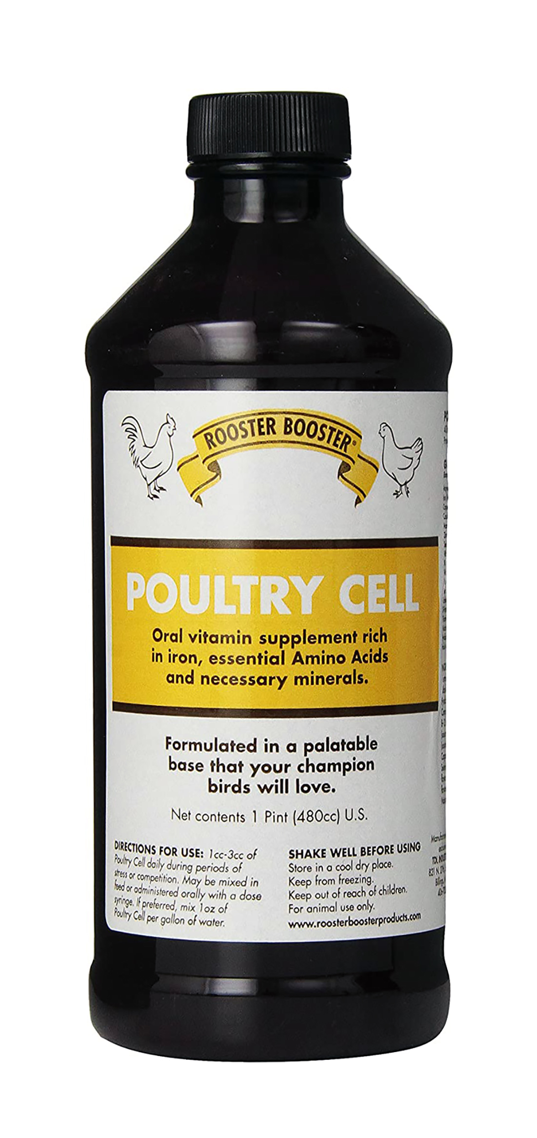 Poultry Cell review