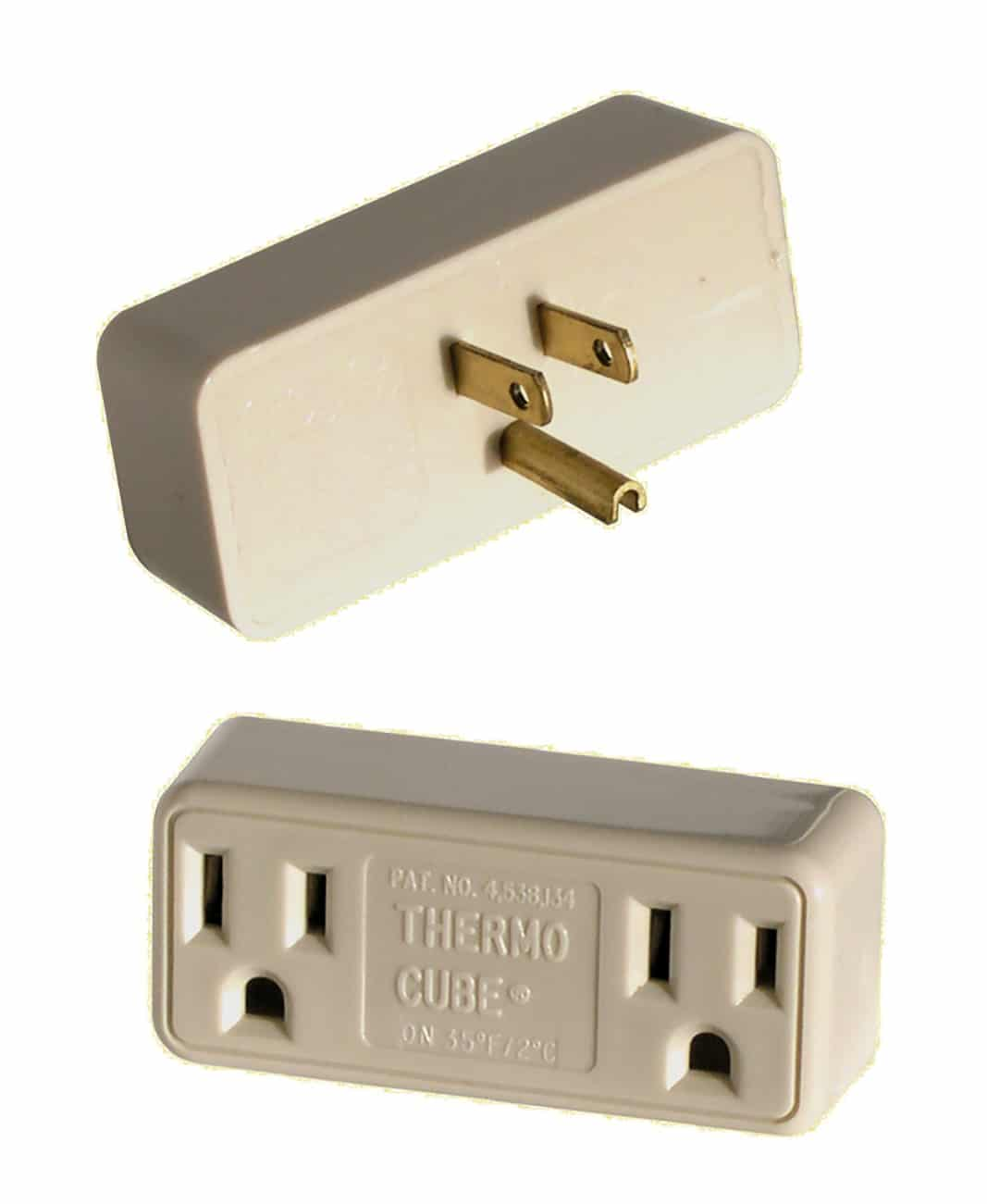 Thermostatically Controlled Outlet review