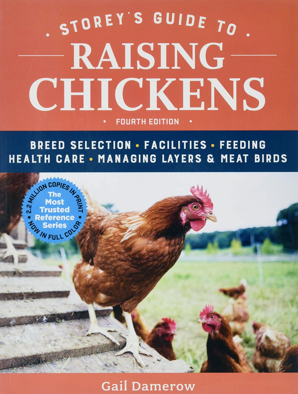 Books about chickens