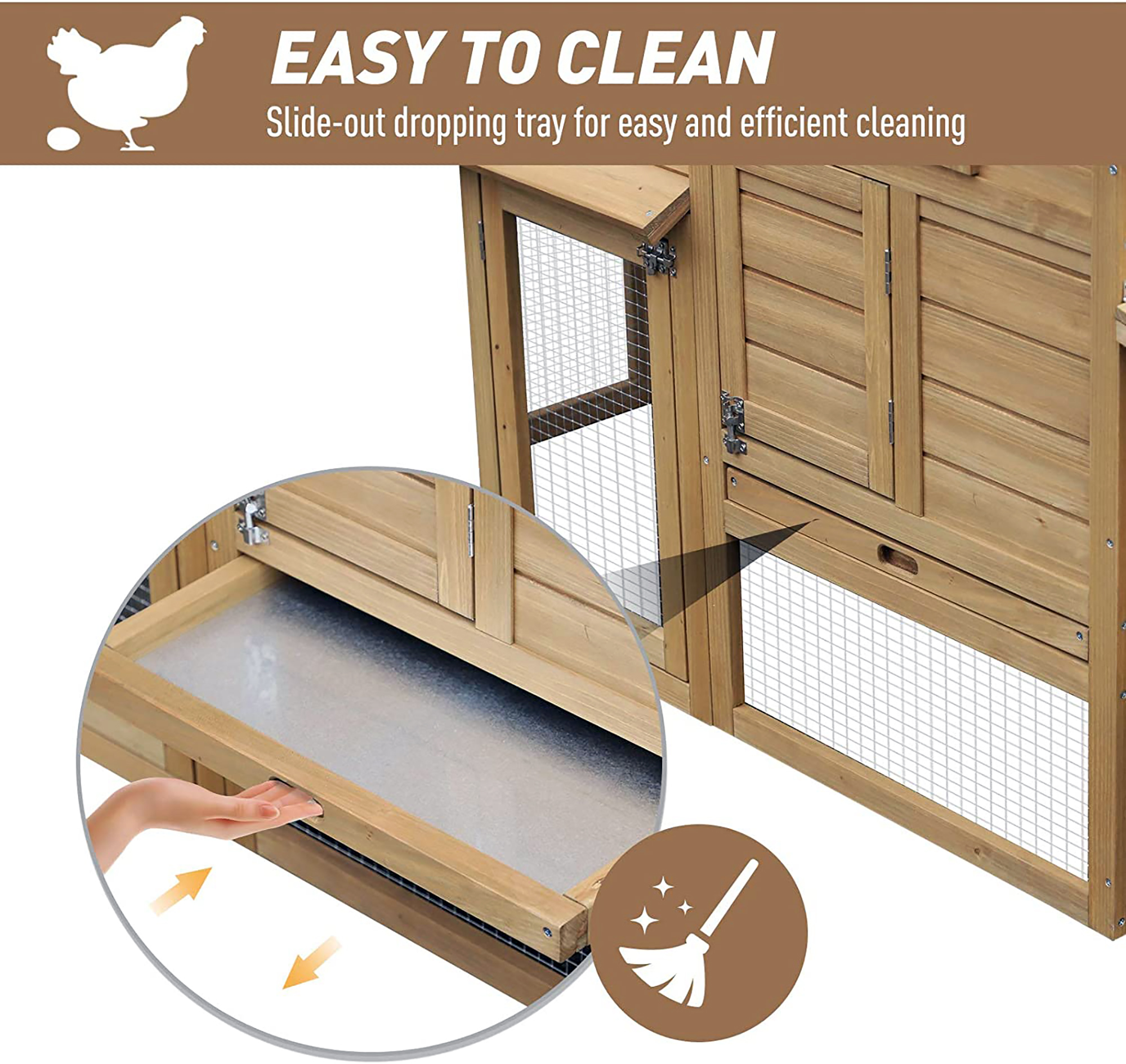 best rated chicken coop