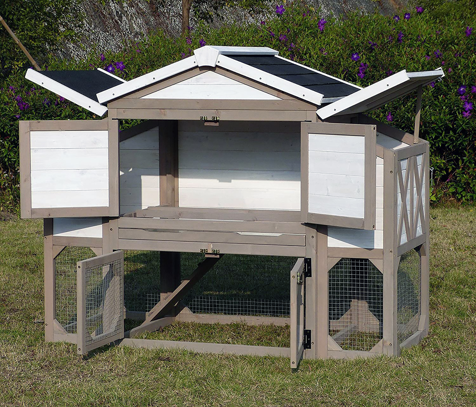 SMALL chicken Coop DESIGN